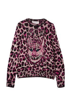 Fuchsia sweater Alberta Ferretti Kids  Alberta ferretti kids | 7 | 025386044