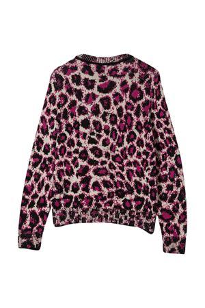 Fuchsia sweater teen Alberta Ferretti Kids Alberta ferretti kids | 7 | 025386044T