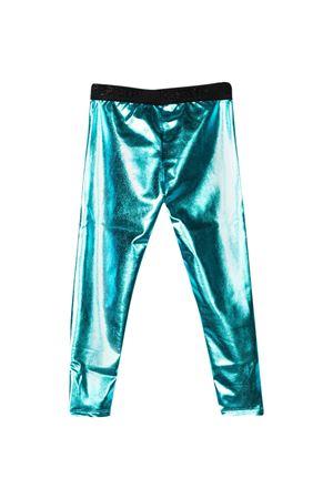 Pantaloni azzurri Alberta Ferretti Kids Alberta ferretti kids | 5032349 | 025417051