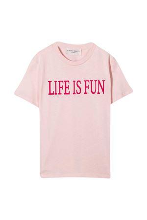 T-shirt rosa Alberta Ferretti Kids Alberta ferretti kids | 8 | 025419042