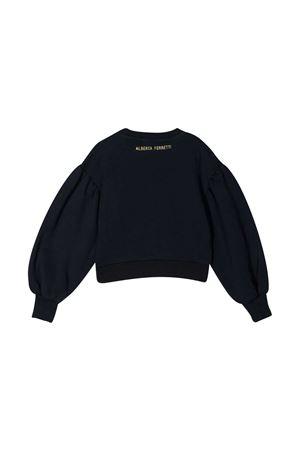 Alberta Ferretti Kids blue sweater  Alberta ferretti kids | -108764232 | 026141060