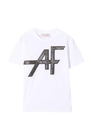 White t-shirt Alberta Ferretti Kids  Alberta ferretti kids | 8 | 026325002