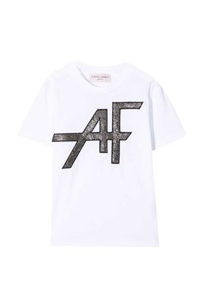 White t-shirt teen Alberta Ferretti Kids  Alberta ferretti kids | 8 | 026325002T