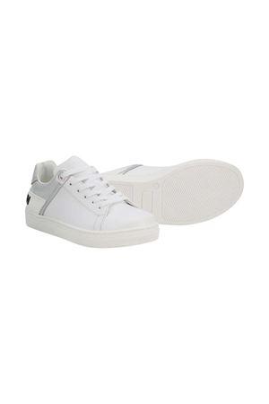 white sneakers Balmain kids  BALMAIN KIDS   12   6N0506NX400100MC