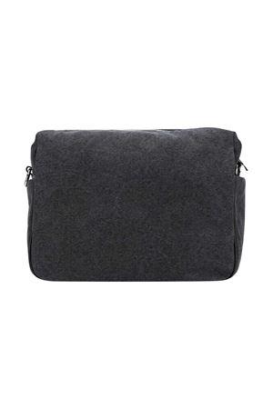 Black changing bag Balmain Kids BALMAIN KIDS | 31 | 6N0988NF230922