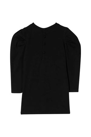 Black dress Balmain kids  BALMAIN KIDS | 11 | 6N1300NX310930
