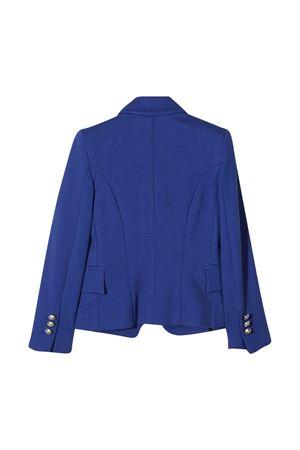 Blue blazer Balmain Kids  BALMAIN KIDS | 5032278 | 6N2104NC660616