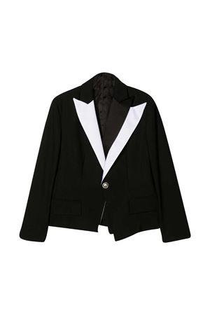 Teen pinstripe blazer Balmain Kids BALMAIN KIDS | 5032278 | 6N2554NB880930BCT