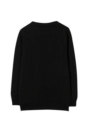 Black Balmain Kids sweatshirt  BALMAIN KIDS | -108764232 | 6N4640NX300930