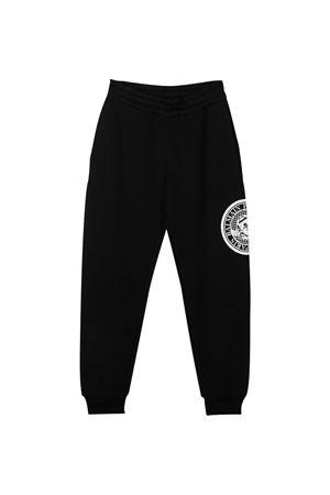 black jogging pants Balmain kids  BALMAIN KIDS | 9 | 6N6547NX320930
