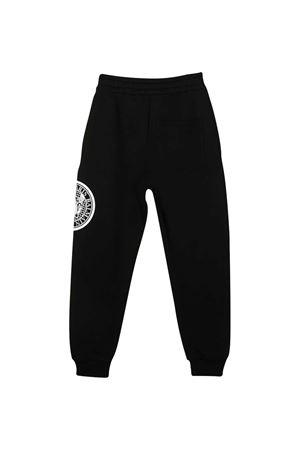black jogging pants Balmain kids  BALMAIN KIDS   9   6N6547NX320930