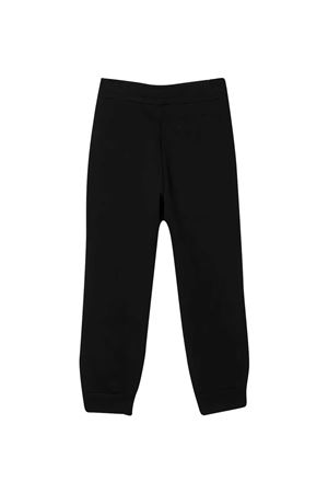 Black trousers Balmain Kids  BALMAIN KIDS | 9 | 6N6697NX300930