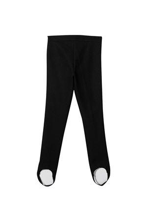Black leggings Balmain Kids  BALMAIN KIDS | 9 | 6N6720NF430930