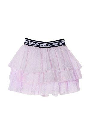 Tulle skirt Balmain kids BALMAIN KIDS | 15 | 6N7020NC940515BC