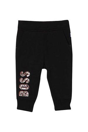 Newborn black pants Boss Kids BOSS KIDS | 9 | J0438009B