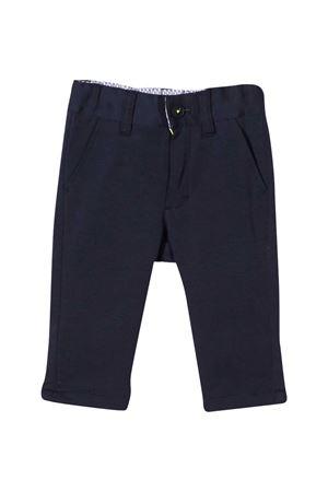 Slim blue chino Boss Kids  BOSS KIDS | 9 | J04381849