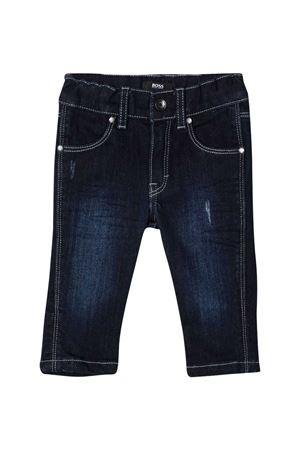 Blue jeans Boss Kids  BOSS KIDS | 9 | J04383Y08