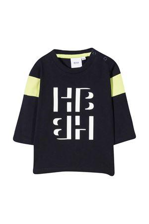 Black sweatshirt Boss Kids BOSS KIDS | 8 | J05797849