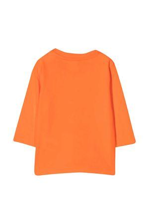 T-shirt arancione Boss Kids BOSS KIDS | 8 | J05800417