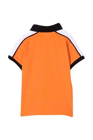 Polo arancione Boss Kids BOSS KIDS | 8 | J05802417
