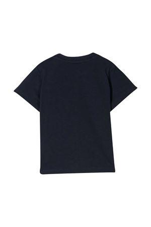 T-shirt blue navy Boss kids BOSS KIDS | 8 | J05P07849
