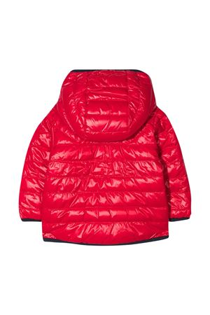 Red down jacket Boss Kids BOSS KIDS   783955909   J06218X78