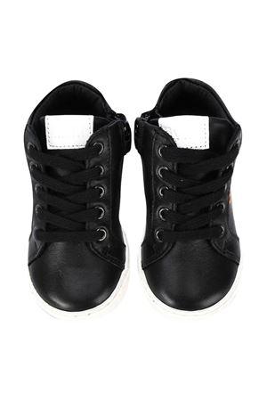 Black sneakers Boss Kids BOSS KIDS   12   J0914209B