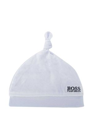 Light blue cap Boss Kids BOSS KIDS | 75988881 | J91109771