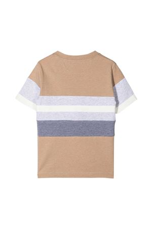 T-shirt teen Brunello Cucinelli Kids Brunello Cucinelli Kids | 8 | B0B13T121CZ506T