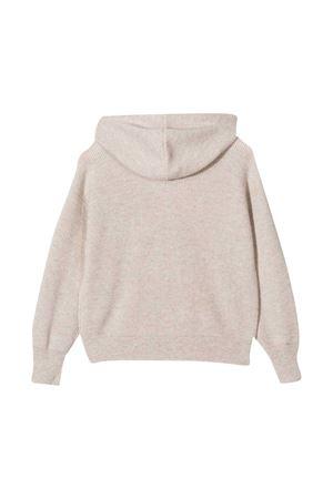 Sand sweatshirt Brunello Cucinelli Kids  Brunello Cucinelli Kids | 39 | B12M14206C9276