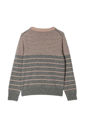 Striped sweater Brunello Cucinelli Kids  Brunello Cucinelli Kids | 7 | B22M10700CY836