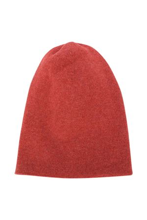 Red cap Brunello Cucinelli Kids Brunello Cucinelli Kids | 75988881 | B22M90000C9380