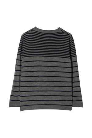 Striped sweater teen Brunello Cucinelli Kidsv Brunello Cucinelli Kids | 7 | B24M11000C074FT