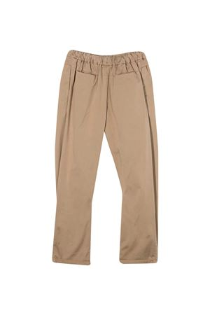 Sand chino teen Brunello Cucinelli Kids Brunello Cucinelli Kids | 9 | B289LP101C5002T