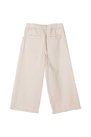 White jeans Brunello Cucinelli Kids Brunello Cucinelli Kids | 9 | B293PP427C8501