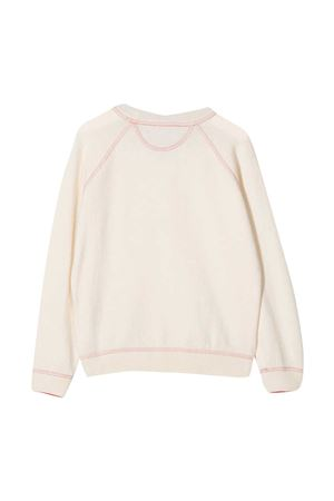 Cream sweatshirt Brunello Cucinelli Kids  Brunello Cucinelli Kids | 7 | B36M13530CD718