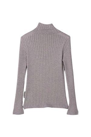 Brunello Cucinelli Kids wisteria sweater Brunello Cucinelli Kids | 1 | B41M82504C9461