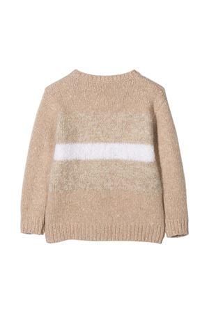Beige sweater Brunello Cucinelli Kids Brunello Cucinelli Kids | 7 | B46M31400CM899