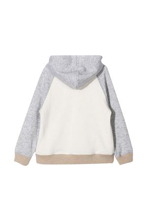 Color block sweatshirt Brunello Cucinelli kids  Brunello Cucinelli Kids | -108764232 | BE843E131CA731