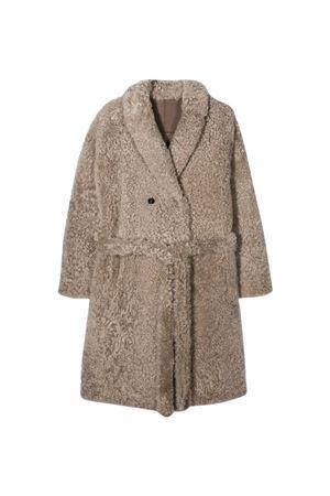 Trench coat Brunello Cucinelli  Brunello Cucinelli Kids | 17 | BPBRGY605C7890