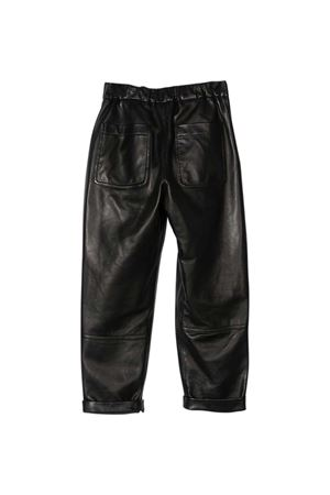 Black trousers Brunello Cucinelli Kids Brunello Cucinelli Kids | 9 | BPTANP020BC101