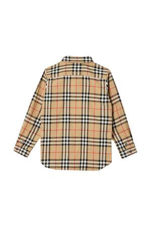 Burberry Kids shirt BURBERRY KIDS   5032334   8017792A7028