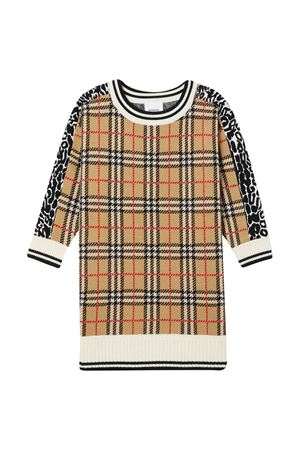 Vintage check teen dress Burberry kids BURBERRY KIDS | 11 | 8029168A8049T