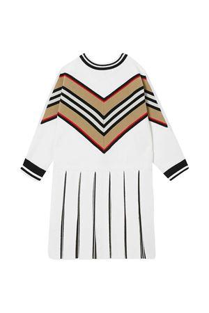 Burberry Kids striped dress BURBERRY KIDS | 11 | 8032602A1464