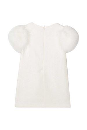 White dress Charabia kids  CHARABIA | 11 | S12077117