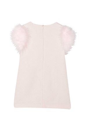 Vestito rosa Charabia CHARABIA | 11 | S1207745S