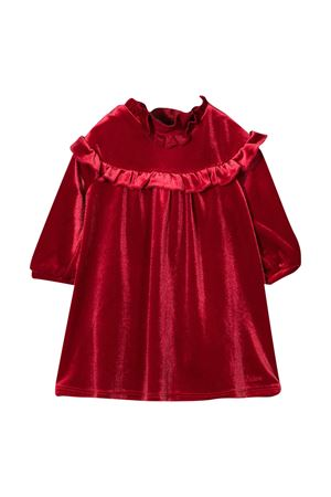 Abito rosso Chloé Kids CHLOÉ KIDS | 11 | C02269953