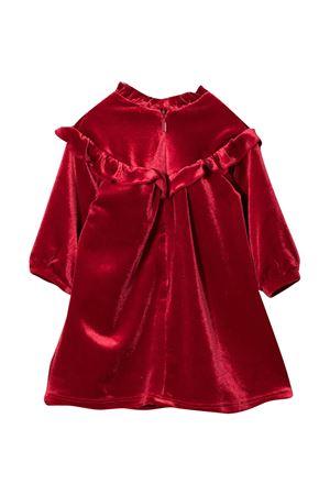 Abito rosso Chloé Kids CHLOÉ KIDS   11   C02269953