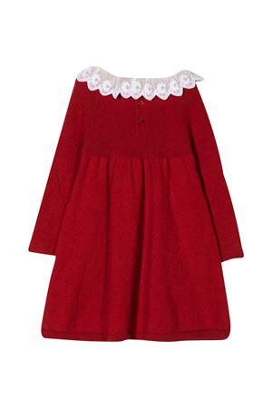 Vestito rosso Chloé Kids CHLOÉ KIDS   11   C02274953