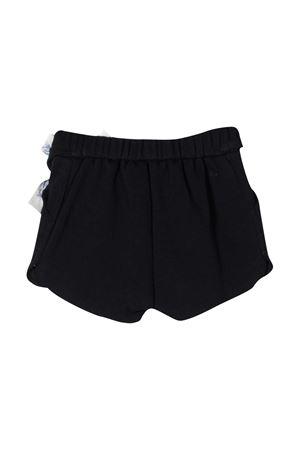 Shorts blu Chloé Kids CHLOÉ KIDS | 30 | C04169859